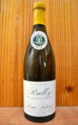 リュリー ブラン 2014 セラー出し ルイ ラトゥール社 AOC リュリー ブラン 正規 フランス ブルゴーニュ ワイン 白ワイン 辛口 750ml (リュリー・ブラン)Rully Blanc [2014] Louis Latour AOC Rully Blanc