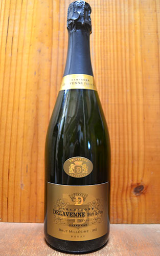 ワイン, スパークリングワイン・シャンパン  2012 ( ) 750mlDelavenne Pere Fils Champagne Grand Cru Millesime 2012 R.M AOC Grand Cru Champagne