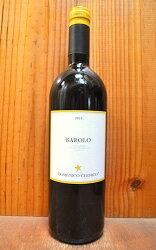 バローロ 2011 ドメニコ クレリコ 赤ワイン 辛口 フルボディ 750ml (ドメニコ・クレリコ)Barolo [2011] Domenico Clerico DOCG Barolo