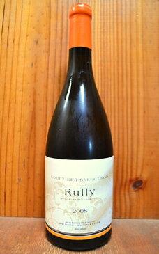 リュリー ブラン 2008 ルー デュモン クルティエ セレクション 正規 白ワイン ワイン 辛口 750ml (リュリー・ブラン)Rully Blanc [2008] Lou Dumont Courtier Selections AOC Rully Blanc