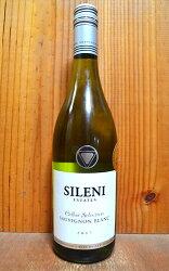 シレーニ セラー セレクション ソーヴィニヨン ブラン 2017 マールボロSileni Cellar Selection Sauvignon Blanc [2017] Marlborough