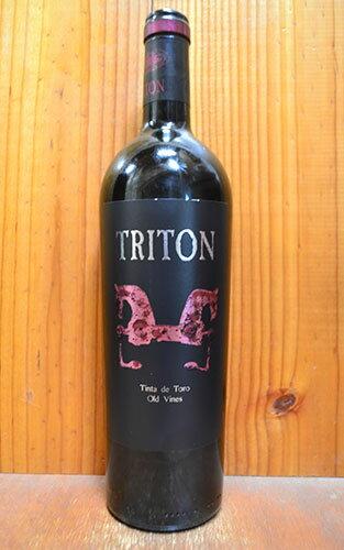 ワイン, 赤ワイン  2016 750mlTriton Tinta de Toro 2016 Bodegas Ordonez Toro D.O Toro