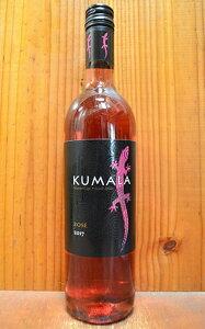 クマラ・ロゼ[2019]年・ウェスタン・ケープ・クマラ・ワイナリー(ウェスタン・ワインズ)KUMALA Rose [2019] Western Cape