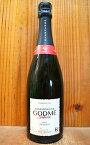 【6本以上ご購入で送料・代引無料】サビーヌ ゴドメ シャンパーニュ ブリュット レゼルヴ 一級 サビーヌ ゴドメ家 泡 白 シャンパン ワイン 辛口 750ml (サビーヌ・ゴドメ)Sabine Godme Champagne Brut Reserve AOC Champagne