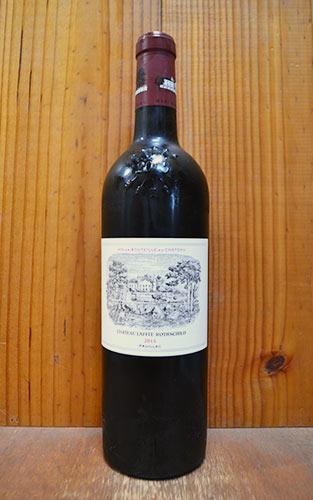 ワイン, 赤ワイン  2015 750ml ()Chateau Lafite Rothschild 2015 1er Grand Cru Classe du Medoc