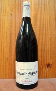 シャンボール・ミュジニー[1999]年・究極限定秘蔵古酒・ルー・デュモン・レア・セレクション・AOCシャンボール・ミュジニーChambolle Musigny [1999] Lou Dumont Lea Selection AOC Chambolle Musigny