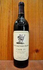スタッグスリープ ワイン セラーズ CASK23 カベルネ ソーヴィニヨン