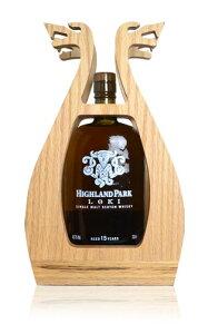 """【豪華箱入】ハイランドパーク・""""ロキ""""[15]年もの・シングル・モルト・スコッチ・ウイスキー..."""