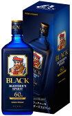 【予約販売】【3/28日発売】【お一人様6本限り】【正規品 箱入】ブラックニッカ ブレンダーズスピリット ブラックニッカ誕生60周年記念ウイスキー ニッカウイスキー ジャパニーズ ブレンデッド ウイスキー 700ml 43%