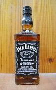 ジャック ダニエル ブラック オールド テネシーウイスキー ハードリカー