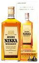 【箱入】初号ハイニッカ・復刻版・ニッカウイスキー・ジャパニーズ・ウイスキー・720ml・39%HI...