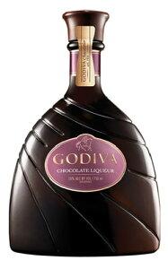 【正規品】ゴディバ・チョコレート・クリーム・リキュール・750ml・15%