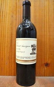 (米) Stag's Leap Wine Cellars