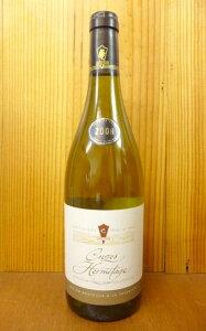 クローズ・エルミタージュ・ブラン[2008]年・カーヴ・ド・タン・レルミタージュ協同醸造所元詰...