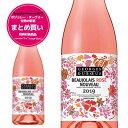 【新酒2020】ボジョレー ロゼ ヌーヴォー 2020年 ジョルジュ デュブッフ ハーフ 375ml (11月19日のお届け)wine_KLR20S