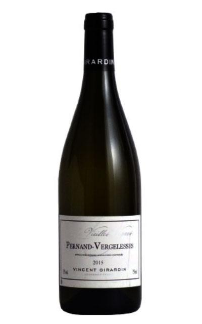 ワイン, 赤ワイン  2015 AOC Pernand-Vergelesses Rouge 2015 Vincent Girardin AOC Pernand-Vergelesses