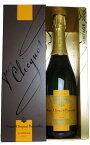 【3本以上ご購入で送料・代引無料】【箱入】ヴーヴ クリコ ブリュット ヴィンテージ 2004年 ヴーヴ クリコ社(ルイ ヴィトン グループ)AOCミレジム シャンパーニュ ギフト箱入Champagne Veuve Clicquot Ponsardin Brut Vintage 2004 AOC Millesime Champagne Gift DX Box