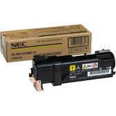 【受発注品】NEC 標準トナーカートリッジ イエロー PR-L5700C-11
