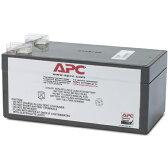 【受発注商品】APC BE325-JP 交換用バッテリキット RBC47