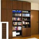 書類本棚 大容量壁面書庫 書類収納 O3 【オーダー本棚】模型 洋服などの収納に DIY 大容量壁面書庫 A4収納 奥行31cm高さ265〜274cm幅45〜59cm タフ棚板(厚さ2.5cm) 大容量書庫