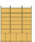 �ǎ��[ ������52.5cm ���s46x����217�`226x��150�`188cm