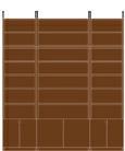 �ǎ��[ ������52.5cm ���s46x����232�`241x��171�`208cm