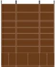 �ǎ��[ ������52.5cm ���s46x����250�`259x��171�`208cm
