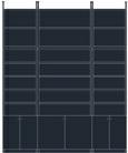 �ǎ��[ ������62.6cm ���s46x����250�`259x��171�`208cm