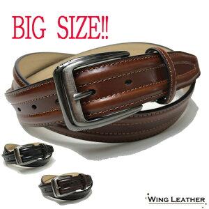 ベルト メンズ 本革 レザー ビジネス ロングサイズ 3カラー職人 ハンドメイド 革 本革 牛革 カジュアルベルト 本革ベルト 牛革ベルト 紳士ベルト belt ギフト 35mm 3.5cm