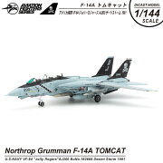 S14エスワンフォーAviationFightersSeriesF-14tomcatJollyRogers