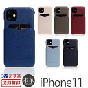 iPhone11 ケース 本革 SLG Design Full Grain Leather Back Case for iPhone 11 アイフォン11 ……