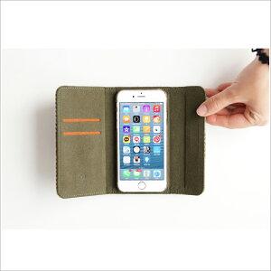 【送料無料】iPhone6s/iPhone6/iPhone6sPlus/iPhone6Plusハリスツイード手帳型ファブリックケースinvite.LHarrisTweedSECUREアイフォン6sアイホン6siPhone6iPhone6カバーiPhone6ケースアイホン6ケースアイフォン6ケース手帳タイプ手帳ケース