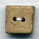 ココナッツボタン 二つ穴 YH102