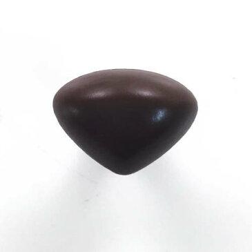 アニマルノーズ ぬいぐるみ用鼻パーツ 18mm 【8個入り】 黒/茶色