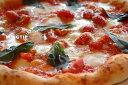 ピザではなくピッツァ!ピッツァ職人が焼く本格石窯ピッツァ 「マルゲリータ」