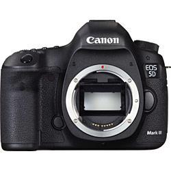 【代引き手数料無料】CANON デジタル一眼カメラ EOS 5D Mark III BODY