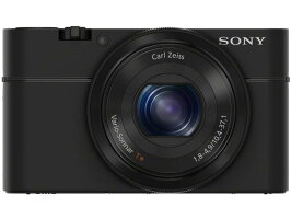 SONYデジタルカメラDSC-RX100
