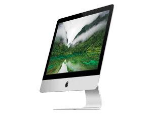 【2月15日10:00から16日9:59まで24時間限定!エントリーで全ショップポイント5倍さらに通常ポイント3倍で最大ポイント7倍】【代引き手数料無料】【新品】【送料無料】APPLE iMac デスクトップ ME086J/A 21.5インチ Core i5