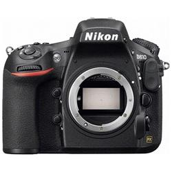 【代引き手数料無料】NIKON デジタル一眼カメラ D810 BODY