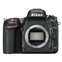 NIKONデジタル一眼カメラD750Body