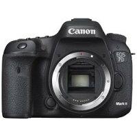 CANONデジタル一眼カメラEOS7DMarkIIBODY