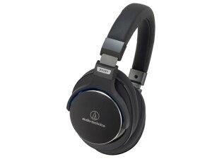 【代引き手数料無料】Audio-technica ヘッドホン・イヤホン ATH-MSR7/BKATH-MSR7 BK [ブラ...