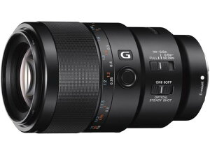 【代引き手数料無料】SONY レンズ SEL90M28GFE 90mm F2.8 Macro …