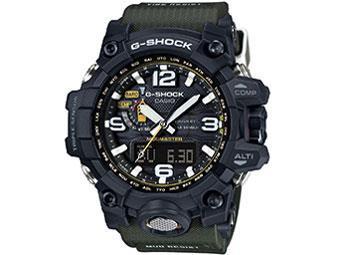 腕時計, メンズ腕時計 CASIO GWG-1000-1A3JFG-SHOCK G GWG-1000-1A3JFKK9N0D18P