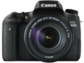 CANON デジタル一眼カメラ EOS 8000D EF-S18-135 IS USM LENS KIT
