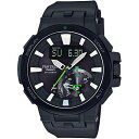CASIO 男性向け腕時計 PRW-7000-1AJF