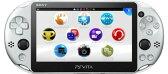SONY ゲーム機本体(ポータブル) PlayStation Vita (プレイステーション ヴィータ) Wi-Fiモデル PCH-2000 ZA25 [シルバー]