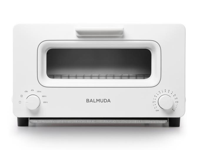 バルミューダ トースター The Toaster K01E-WS [ホワイト]