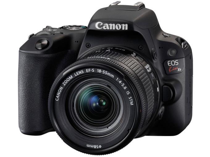 デジタルカメラ, デジタル一眼レフカメラ CANON EOS KISS X9 BK EF-S18-55 STM