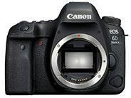 デジタルカメラ, デジタル一眼レフカメラ CANON EOS 6D Mark II BODY